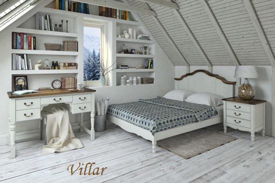 Серия Villar
