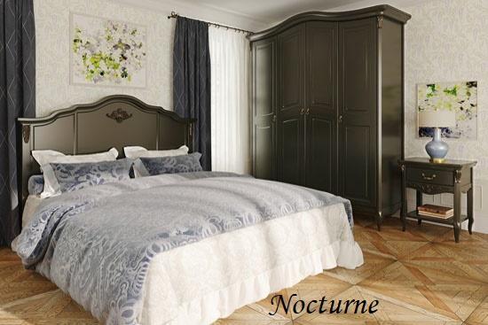 Серия Nocturne