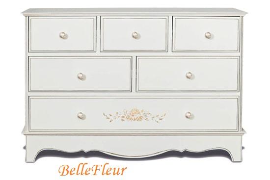 Серия Belle Fleur
