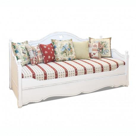 Диван-кровать Капри с двумя спальными местами