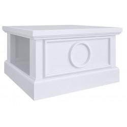 Столик квадратный SA113-K00