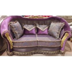 Диван-кровать трехместный Престиж «Беатриче»