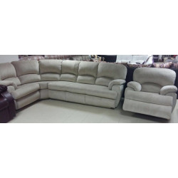 Набор мягкой мебели «Мадлен 2» угловой
