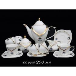 Чайный сервиз Grand-S (15 предметов)