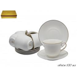 Кофейный сервиз AIRI (12 предметов)