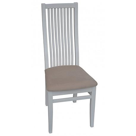 Стул Chaise blanche