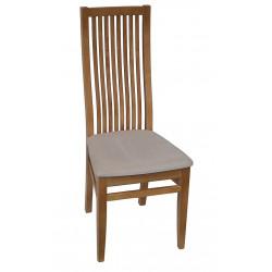Стул Chaise marron