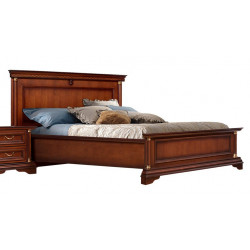 Кровать Омега 29Д