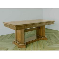 Стол обеденный (раздвижной) Соломон 2