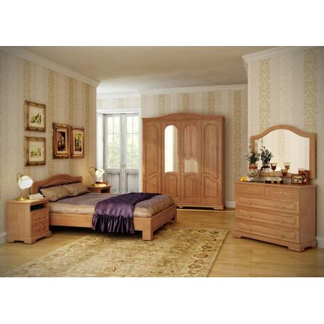 Спальня Суламифь (вариант 2)