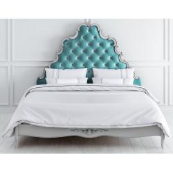 Кровать с мягким изголовьем A428-K04-S-B08 (180*200)