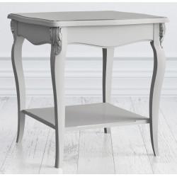 Столик квадратный A113-K04-S