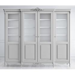 Библиотека 4 двери APs184-K04-S