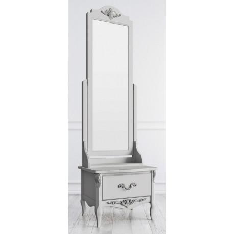 Напольное зеркало APs143-K04-S