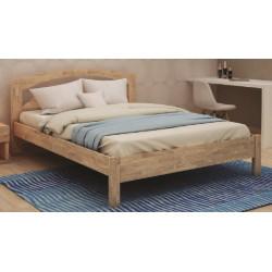 Кровать Испания (с низким изножьем)
