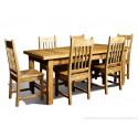 Стол обеденный Марсель 015.2 ВМФ-6206.2