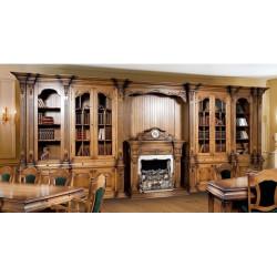 Шкаф комбинированный Версаль ГМ 5615