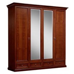 Шкаф комбинированный Скарлет ГМ 8361