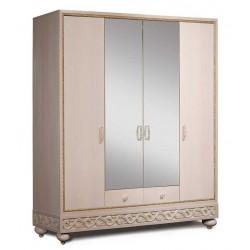 Шкаф комбинированный Астория ГМ 8141