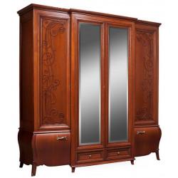 Шкаф комбинированный Тэсоро ГМ 6354