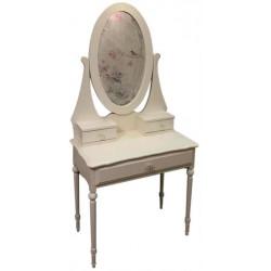 Дамский набор Амелия с овальным зеркалом