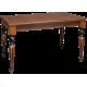 Стол обеденный (раздвижной) Омега 1400 - Фото №1