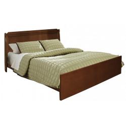 Кровать Нинель ММ-167-02/14Б