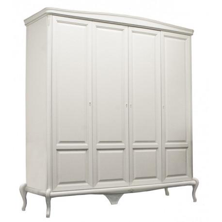 Шкаф для одежды Мокко ММ-316-01/04Б