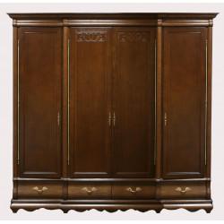 Шкаф для одежды Оскар ММ-216-01/04Б