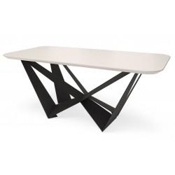Обеденный стол Loft MW butterfly (шпон или массив дуба)