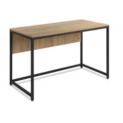 Письменный стол Нео Лофт DT-1.1./2  (шпон или массив дуба)