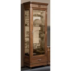 Шкаф-витрина (правая) БМ-2371