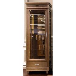 Шкаф-витрина (левая) БМ-2371-01