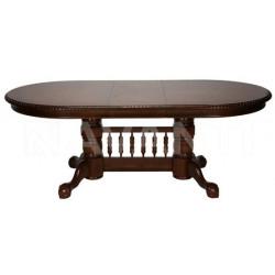 Стол обеденный раскладной HNDT-4296-SWC
