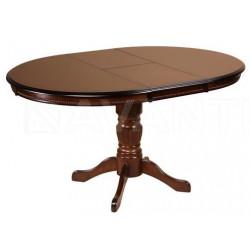 Стол обеденный раскладной IREN венге