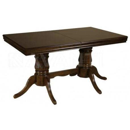 Стол обеденный раскладной ALBA