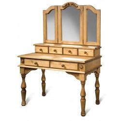 Туалетный столик с зеркалом Викинг GL