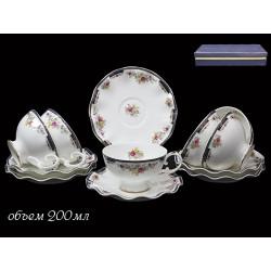 Чайный набор CB (12 предметов)