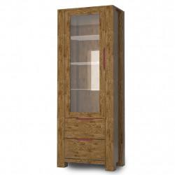 Витрина Riva (1 дверь)