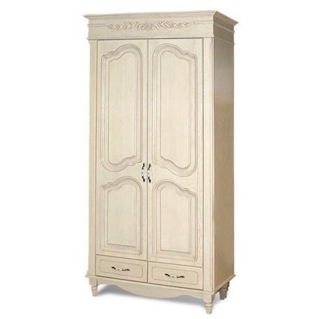 Шкаф Фиерта 39-02.1 для одежды