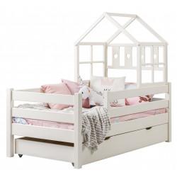 Кровать ТК №25
