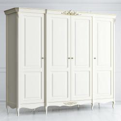 Шкаф 4 двери APg624-K02-G