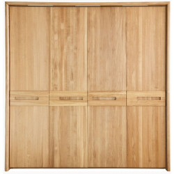 Шкаф для одежды 4-дверный Хедмарк 2210 БМ761