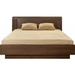 Кровать 2-18 Хедмарк 2215 БМ761 (180 на 200)