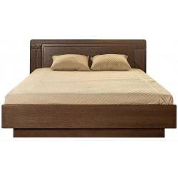 Кровать 1-09 Хедмарк 2221 БМ761 (90 на 200)