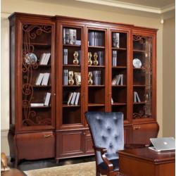 Шкаф книжный Тэсоро