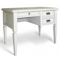 Письменный стол Мишель малый, столешница - дерево