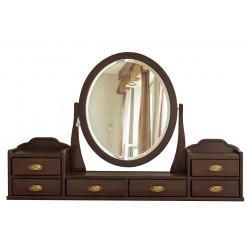 Зеркало-надставка Паола БМ-2330