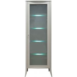 Шкаф витрина БМ-2425 (правая)