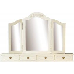 Зеркало Франческа 3937 БМ740